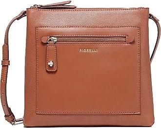 Fiorelli Womens Belmont Tan Crossbody Bag