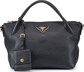 f17c125ed9ff Prada Leather Handbags for Women − Sale: up to −55%   Stylight