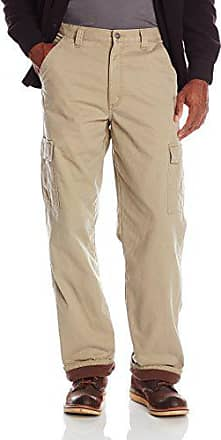 Rusty Mens Original Slim-Tapered Stretch Chino Flipside Casual Pant