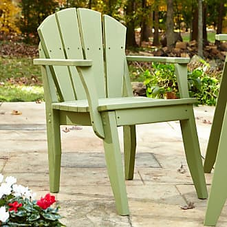 UWharrie Chair Outdoor Uwharrie Plaza Patio Dining Chair with Arms - P075-024P