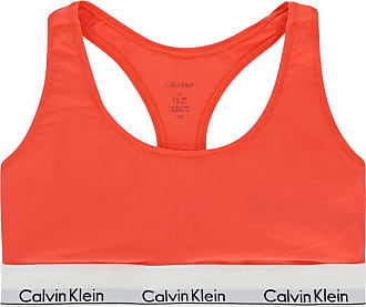 Calvin Klein Calvin klein est. 1978 Bralette GRAPEFRUIT M