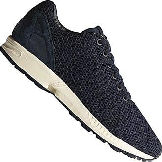 half off 69316 f37de adidas Zx Flux Jungen Sneaker Blau