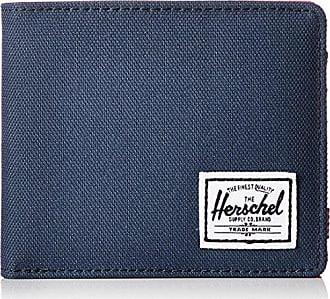 9bc421739964e Herschel Herschel Roy + Coin RFID Navy Red