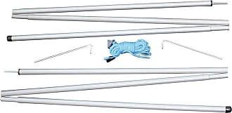 Quest Westfield Universal Steel Canopy Pole Kit
