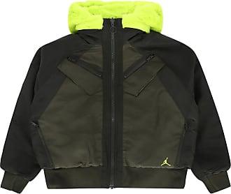 Nike Jordan Nike jordan Reversible bomber jacket CARGO KHAKI XS