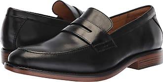 cdf995fcf84 Dockers Harmon (Black Polished Full Grain) Mens Slip on Shoes