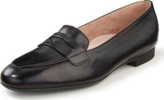 Paul Green Loafers rubber sole Paul Green black