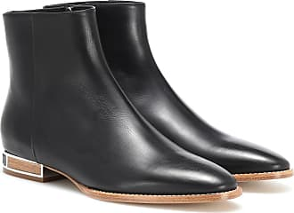 Gabriela Hearst Enrique leather ankle boots