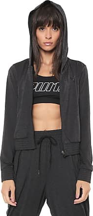 69240b8cf26 Puma Jaqueta Puma Soft Sports Drapey Jacket Grafite