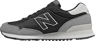 New Balance Sneaker ML515 grau / schwarz
