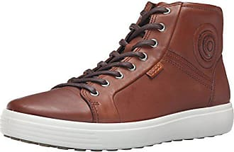 ECCO SOFT 7 TRED GTX boots | The House of Sequins Blog | All