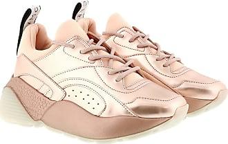 Stella McCartney Eclypse Sneaker Pink Gold Sneakers roségold