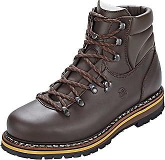 Hanwag Grünten Schuhe Herren marone 2020 UK 10   EU 44,5 Trekking- & Wanderstiefel