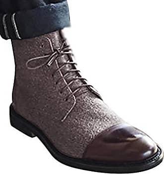 Minetom Schnürschuhe für Herren: 11+ Produkte ab 13,98