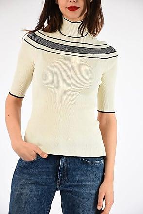 Jil Sander Ribbed Sweater size 42