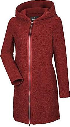 Wollmäntel (Elegant) in Rot: Shoppe jetzt bis zu −70