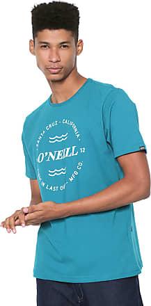 O'Neill Camiseta ONeill Wind & Sea Verde