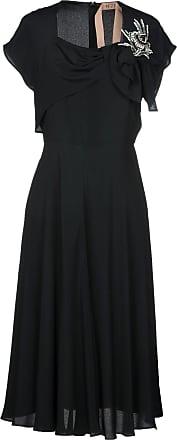 N°21 KLEIDER - Knielange Kleider auf YOOX.COM