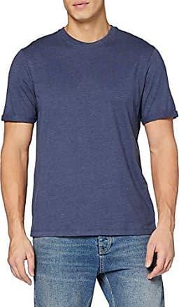 XXXX-Large para Hombre Grey Marl 001 Jacamo Callahan Vest Camiseta sin Mangas Gris