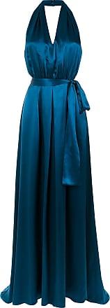 Tufi Duek Vestido longo de seda - 38458