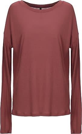 Manila Grace TOPS - T-shirts auf YOOX.COM