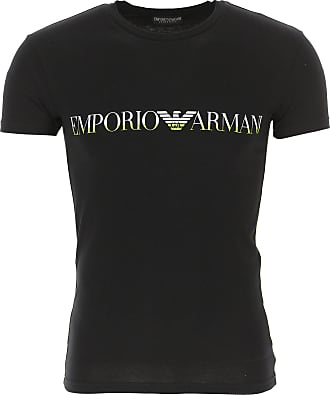 the best attitude b76b5 d291d Magliette Emporio Armani®: Acquista fino a −50% | Stylight