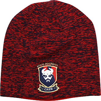 Umbro Hat SM CAEN Navy and Red - Blue - One Size