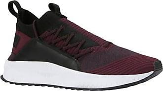 5d856607f5a852 Puma Evolution TSUGI Jun Sport Stripes sneakers bordeauxrood
