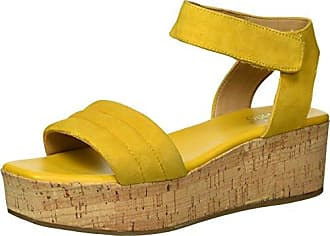 70ec3043f8f3 Franco Sarto® Wedge Sandals: Must-Haves on Sale at USD $40.86+ ...