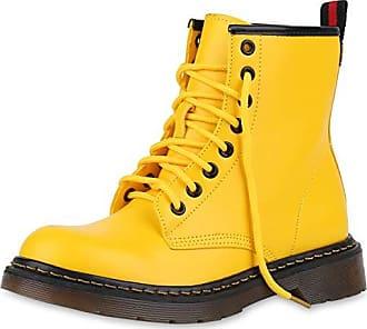 Worker Boots Winterstiefel Stiefel Damen Schnürstiefeletten Frauen Outdoor Schuhe Schnürboots Schlupfstiefel Schuhe Winterschuhe Blockabsatz Boots