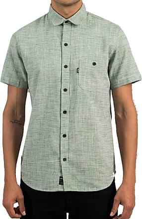 MCD Camisa Mcd Rustic Cotton - G