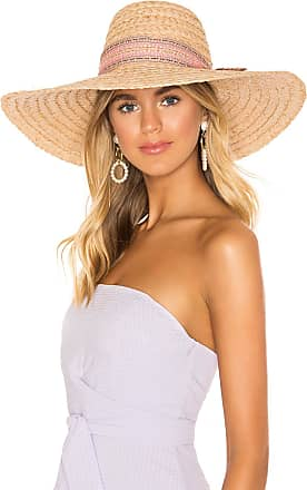 ále by Alessandra Azteca Hat in Tan
