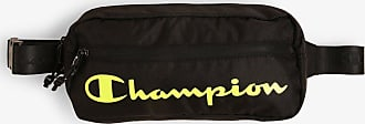Champion Jungen Gürteltasche schwarz