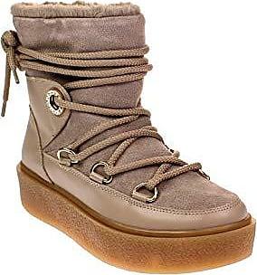 Inuovo 31403 - Damen Schuhe Boots Stiefel - Crosta-Dusty, Größe 37 EU 2c20276ff0