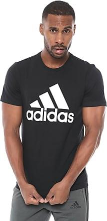 adidas Performance Camiseta adidas Performance Mh Bos M Preta