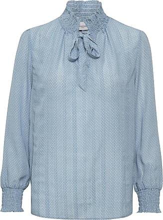 Ganni Dame Skjorter & bluser Skjorter Salg: Opp Til −70