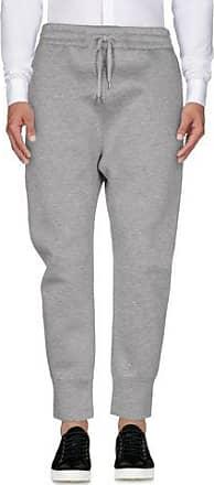 Helmut Lang PANTALONES - Pantalones en YOOX.COM