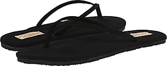 Flojos Fiesta (Black) Womens Shoes