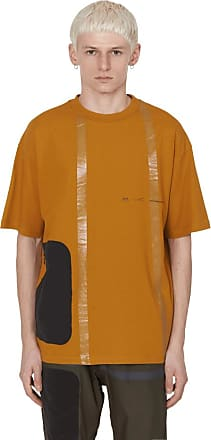 Oakley By Samuel Ross Oakley by samuel ross S/s tee MUSTARD XL