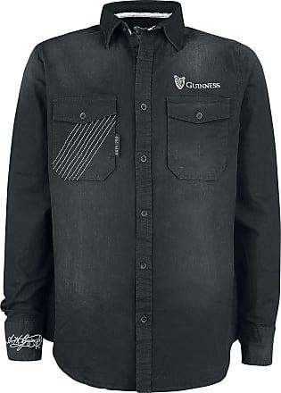 28e20a8c09e1 Jeansskjortor − 1630 Produkter från 401 Märken | Stylight