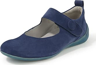 Think Loafers in kidskin suede Think! blue