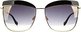 Ana Hickmann Óculos de Sol Ana Hickmann Ah3191 A01/60 Dourado