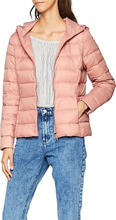 Vila Womens Vimanya Light Down Short Jacket-noos, Pink (Ash Rose Ash Rose), 14 (Size: 40)
