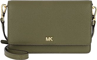 Michael Kors Cross Body Bags - Phone Crossbody Bag Olive - green - Cross Body Bags for ladies