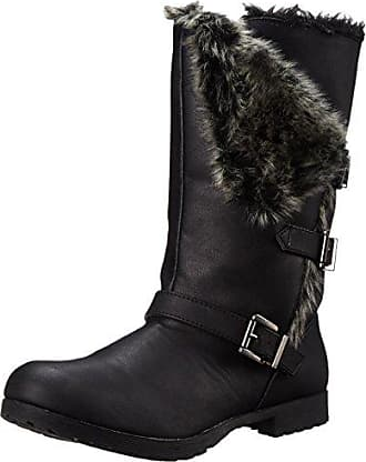47f36292000a Qupid Boots for Women − Sale  up to −84%