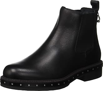 Igi & Co Womens Dic 21848 Chelsea Boots, Black (Nero 20), 7 UK