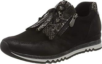 Marco Tozzi Womens 2-2-24702-34 Loafers, Black (Black Comb 098), 7.5 UK