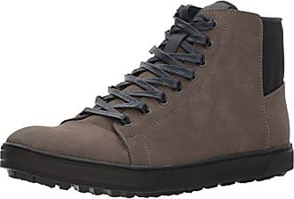 Kenneth Cole Reaction Mens Design 20688 Fashion Boot, Dark Taupe, 10 M US