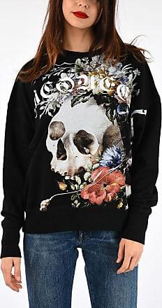 Alexander McQueen Printed Sweatshirt size 44