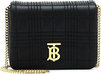 Burberry Lola Mini leather shoulder bag